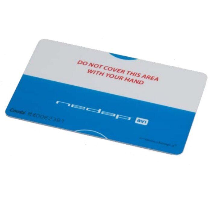 фото - Nedap Combi Card UHF-HID Prox