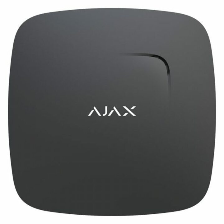 фото - Ajax FireProtect Plus (black)