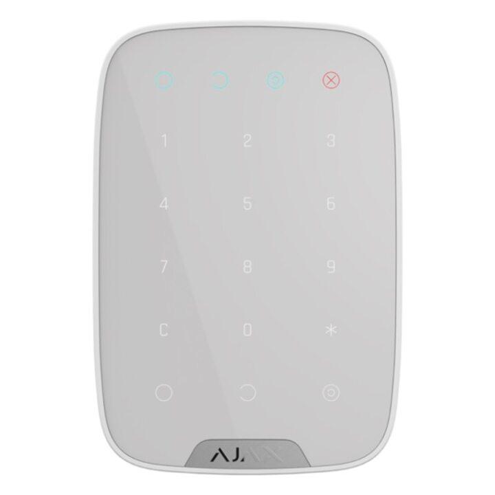 фото - Ajax KeyPad (white)