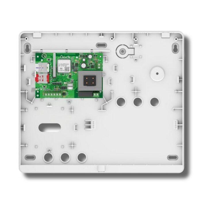 фото - Ритм Контакт GSM-14А с внешней GSM антенной в корпусе под АКБ 7 Ач