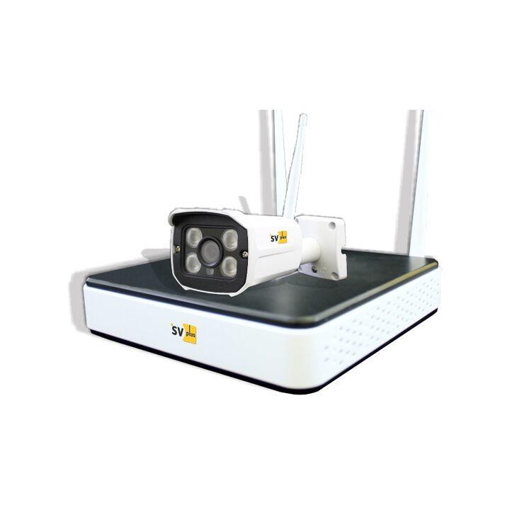 Spezvision SVIP-Kit301S