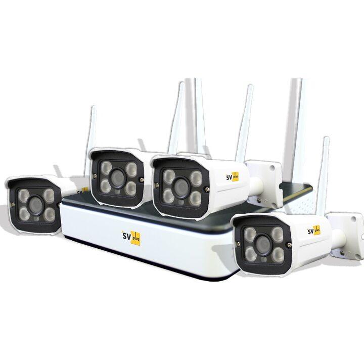 Spezvision SVIP-Kit304S