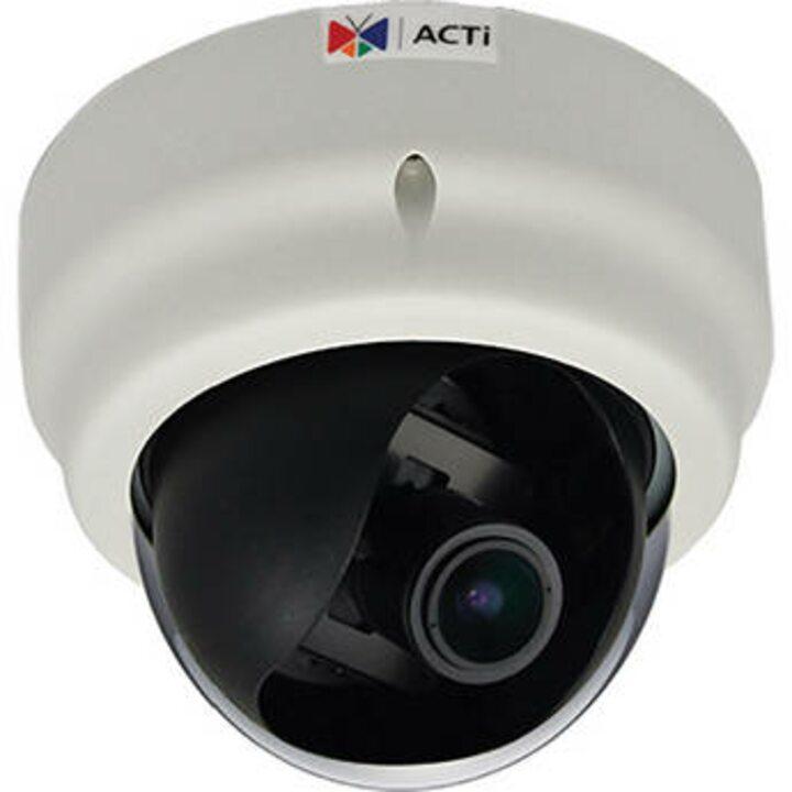 фото - ACTi D62A