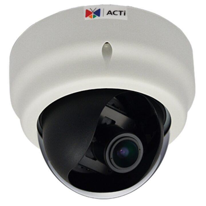 фото - ACTi E67A