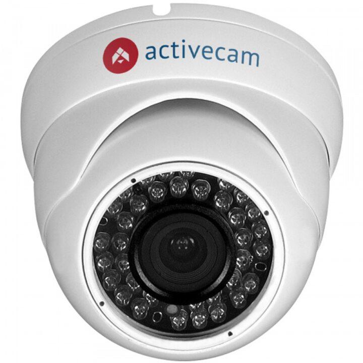 фото - ActiveCam AC-D8123ZIR3