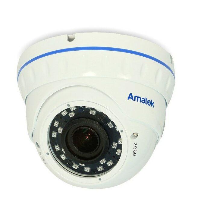 фото - Amatek AC-IDV203VAS(2,8-12)
