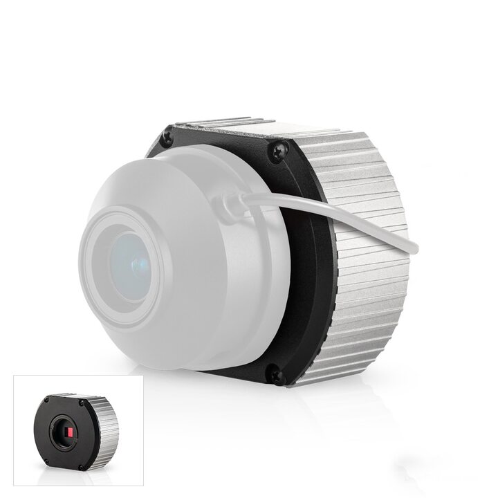 фото - Arecont Vision AV1215PM-S