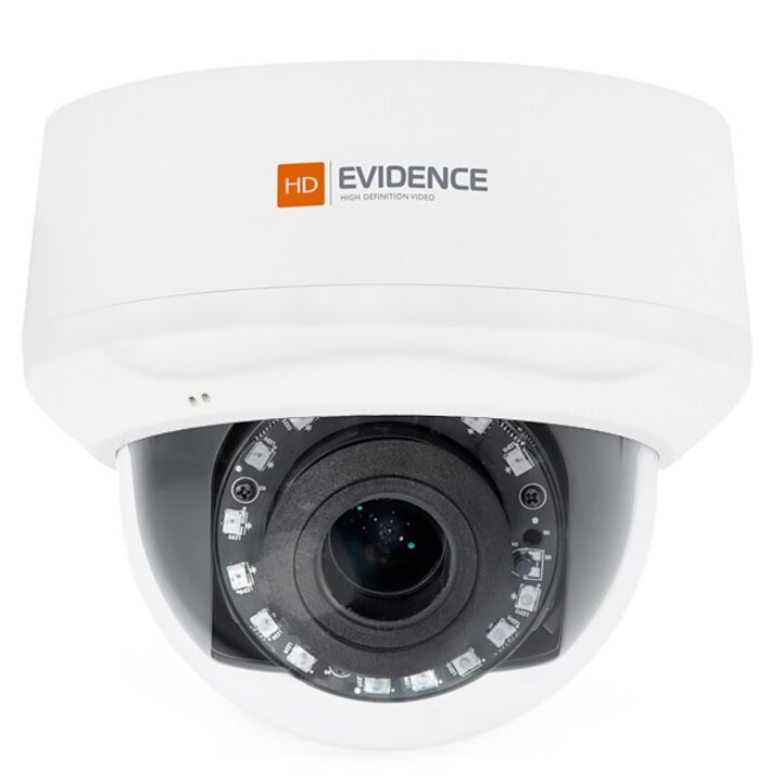 фото - Evidence Apix - Dome / E2 WDR 2712 AF
