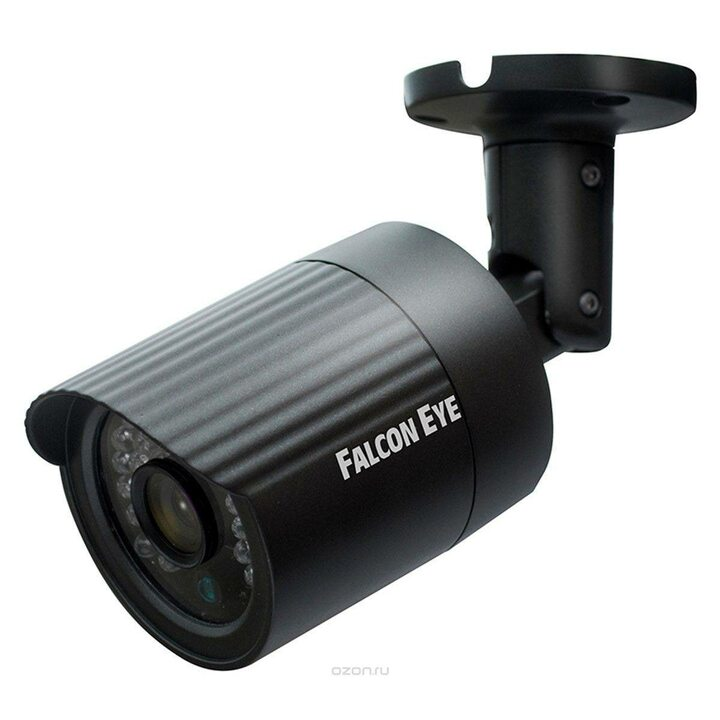фото - Falcon Eye FE-IPC-BL200P Eco(POE)