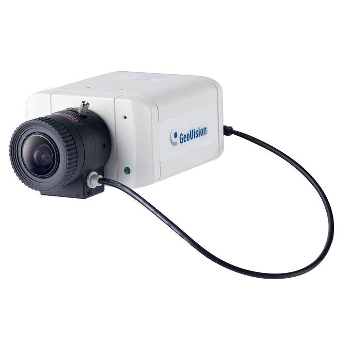 фото - Geovision GV-BX2700-3V