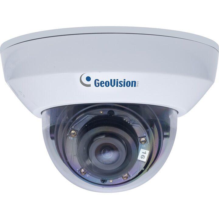 фото - Geovision GV-MFD2700-0F