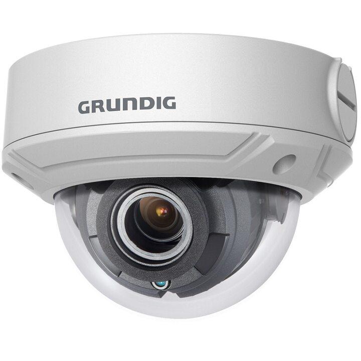 фото - GRUNDIG GD-CI-AC2627V