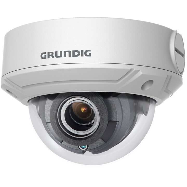 фото - GRUNDIG GD-CI-AC4637V