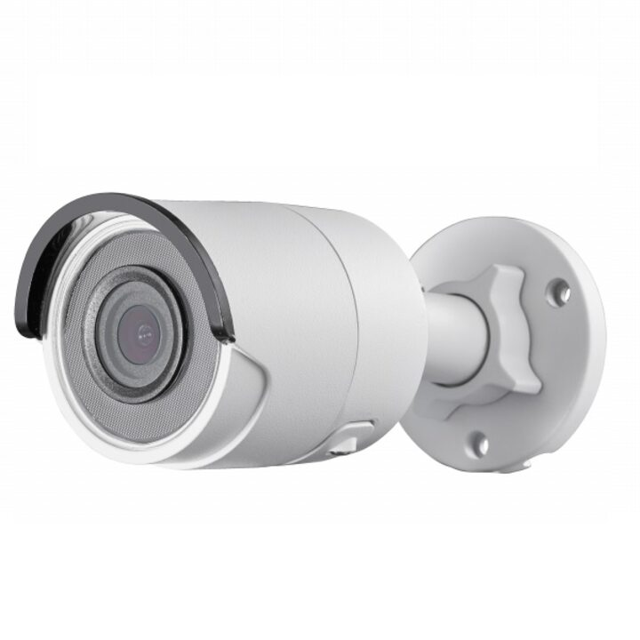 фото - IP камера 4 Мп уличная Hikvision DS-2CD2043G0-I (8mm)