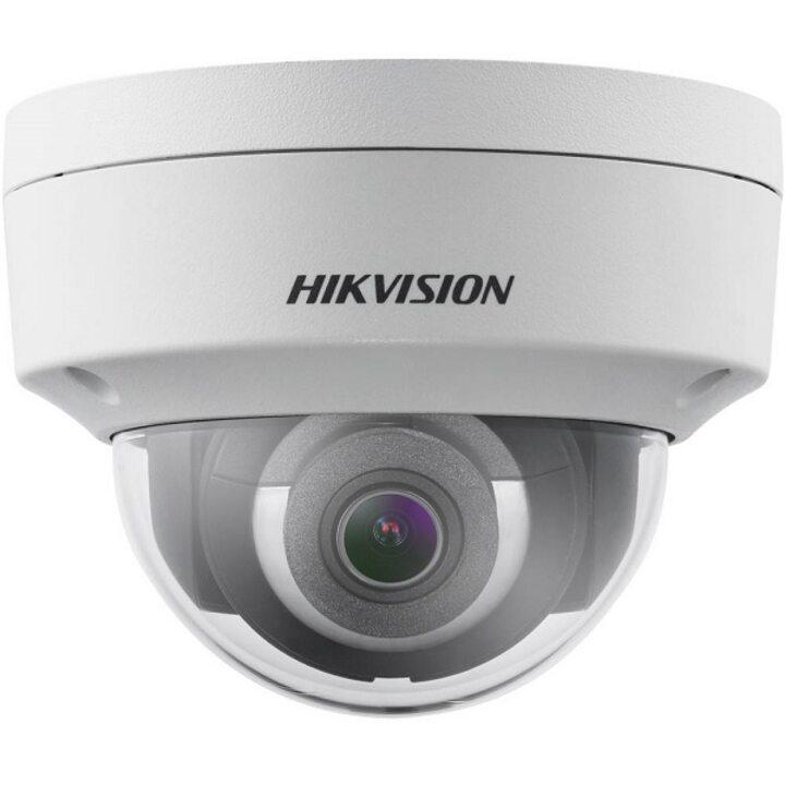 фото - 4Мп уличная купольная IP-камера Hikvision DS-2CD2143G0-IS (6mm)