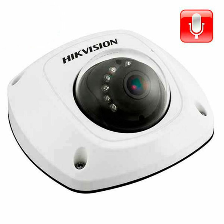 фото - Hikvision DS-2CD2522FWD-IS