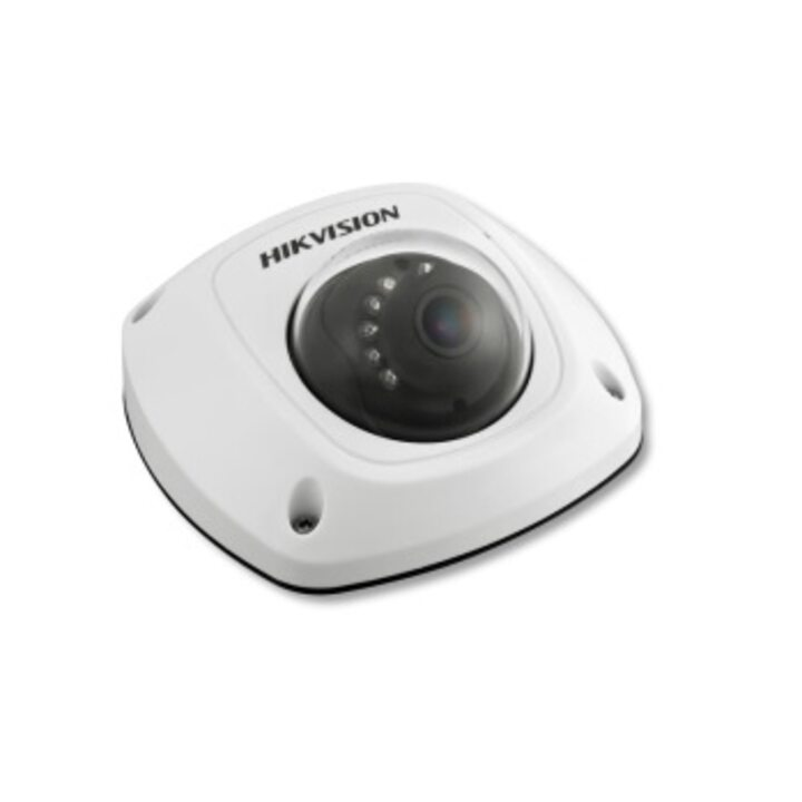 фото - Hikvision DS-2CD2542FWD-IS