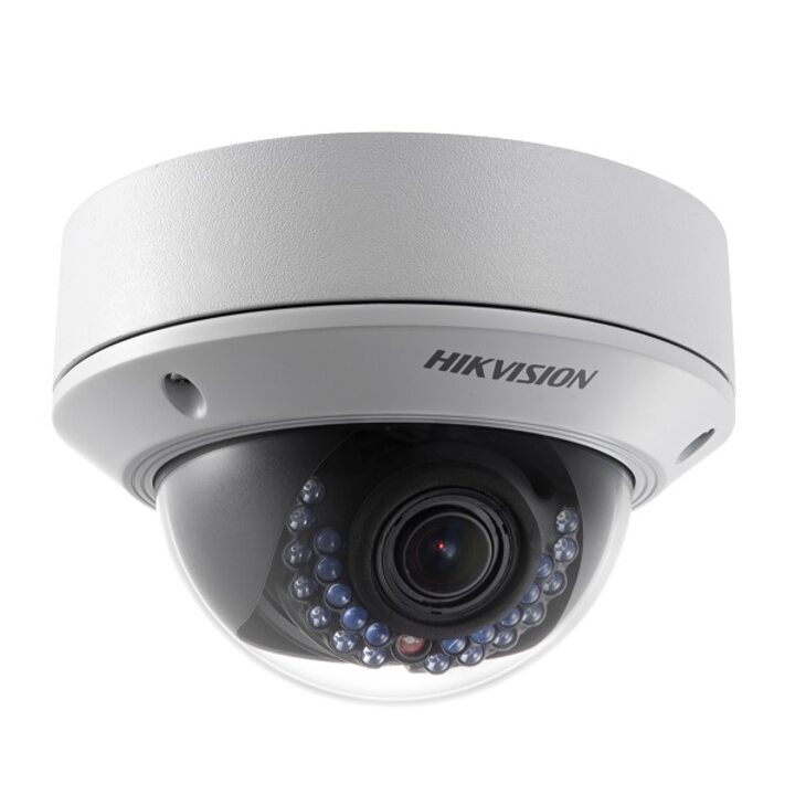 фото - Hikvision DS-2CD2742FWD-IZS