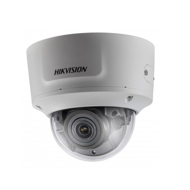 фото - Hikvision DS-2CD2743G0-IZS