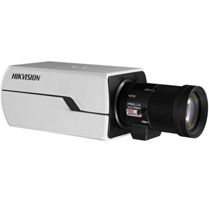 Hikvision DS-2CD2822F(B)