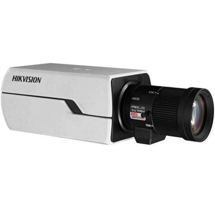 фото - Hikvision DS-2CD2822F(B)