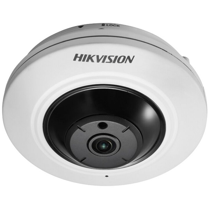 фото - Hikvision DS-2CD2955FWD-I (1.05mm)