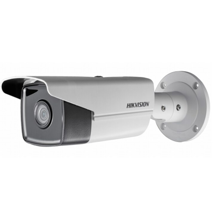 фото - Hikvision DS-2CD2T23G0-I8 (6mm)