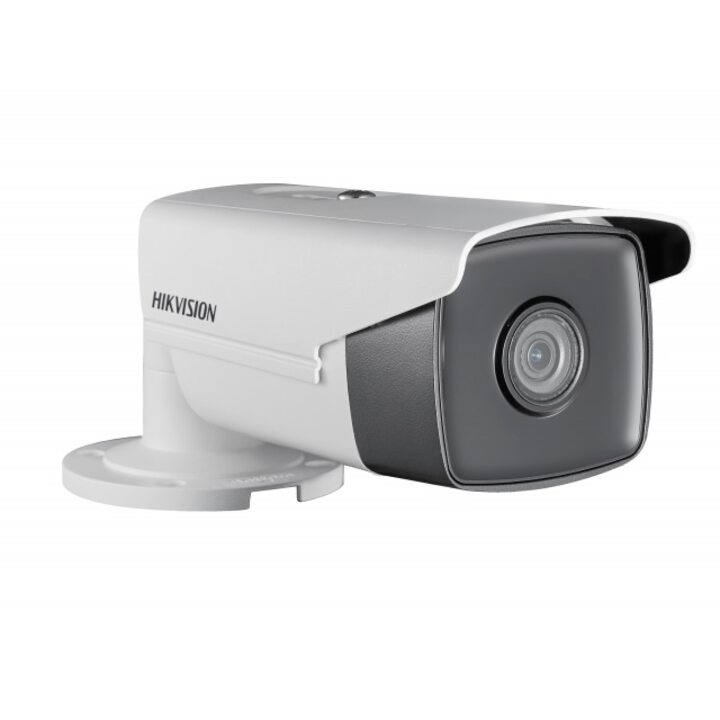 фото - Hikvision DS-2CD2T43G0-I8 (8mm)