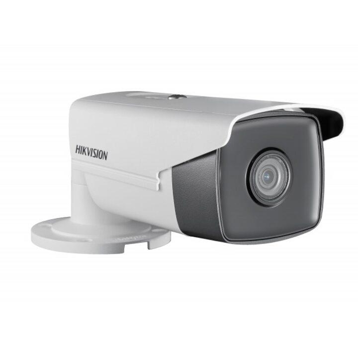 Hikvision DS-2CD2T43G0-I8 (8mm)