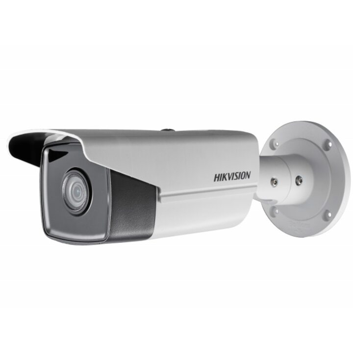 фото - Hikvision DS-2CD2T83G0-I8 (8mm)