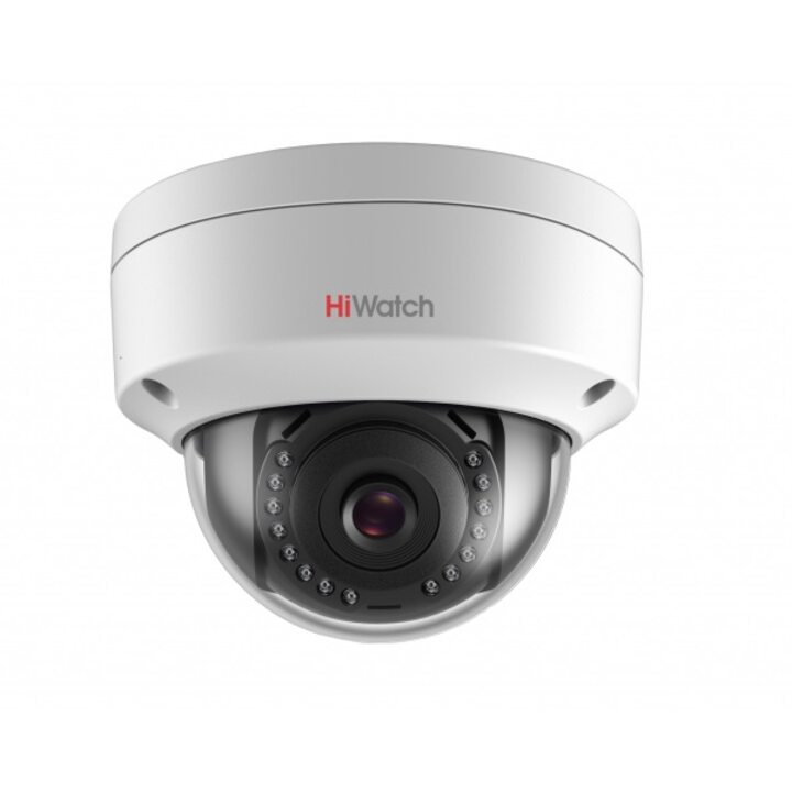 HiWatch DS-I102 (6 mm)