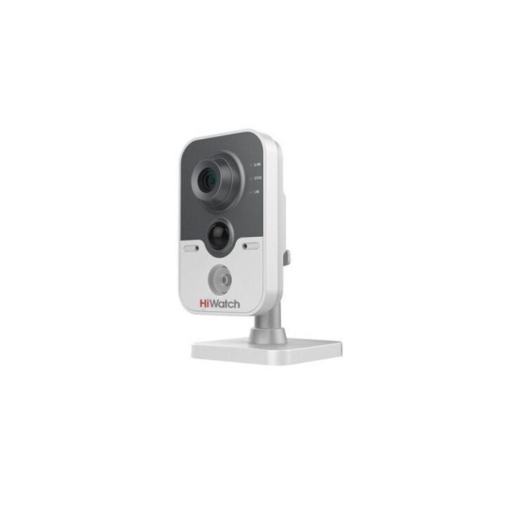 фото - Видеокамера IP 2 Мп компактная с WIFI HiWatch DS-I214W (6 mm)