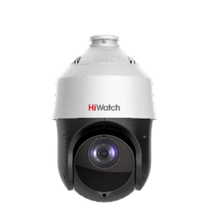 фото - Уличная скоростная поворотная HD-TVI камера HiWatch DS-I225