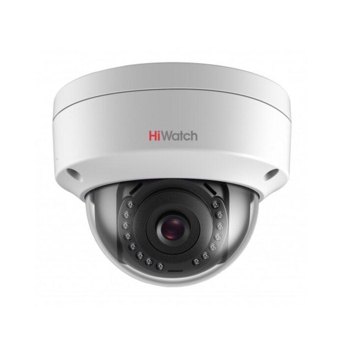 фото - HiWatch DS-I452 (6 mm)