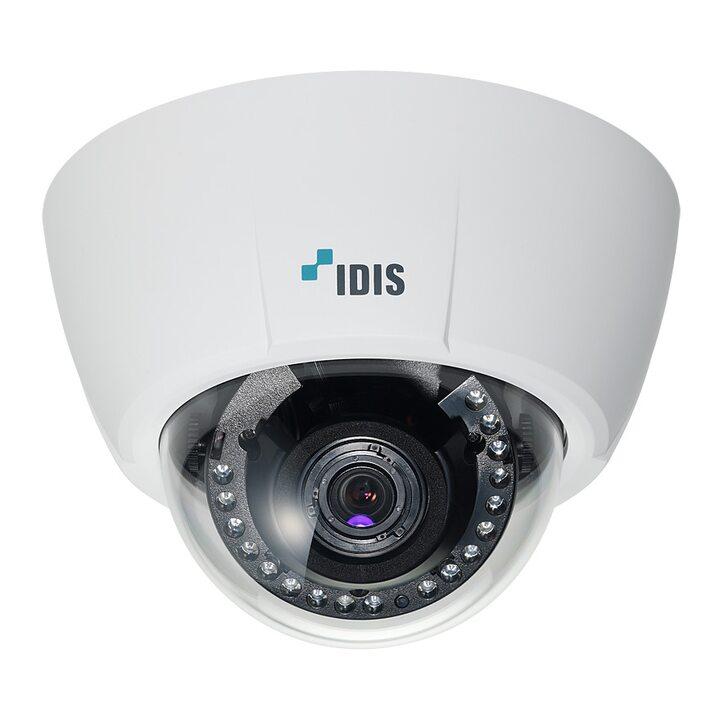 фото - IDIS DC-D1212R