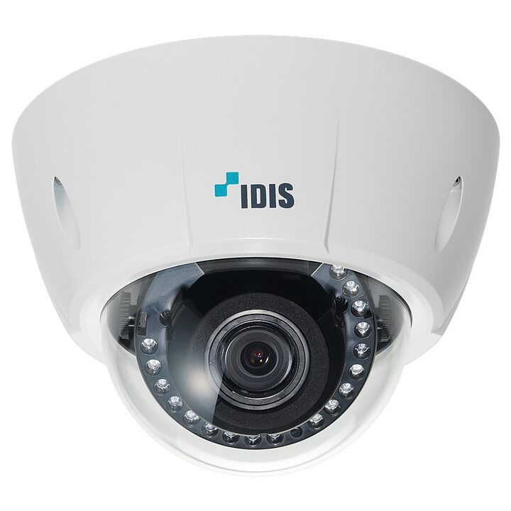 фото - IDIS DC-D1223WHR
