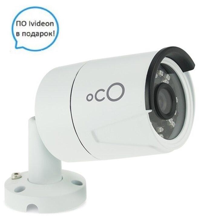 фото - OCO Pro OP-2325F-SD Ivideon