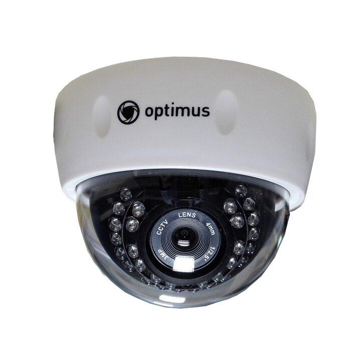 фото - Optimus IP-E021.3(3.6)