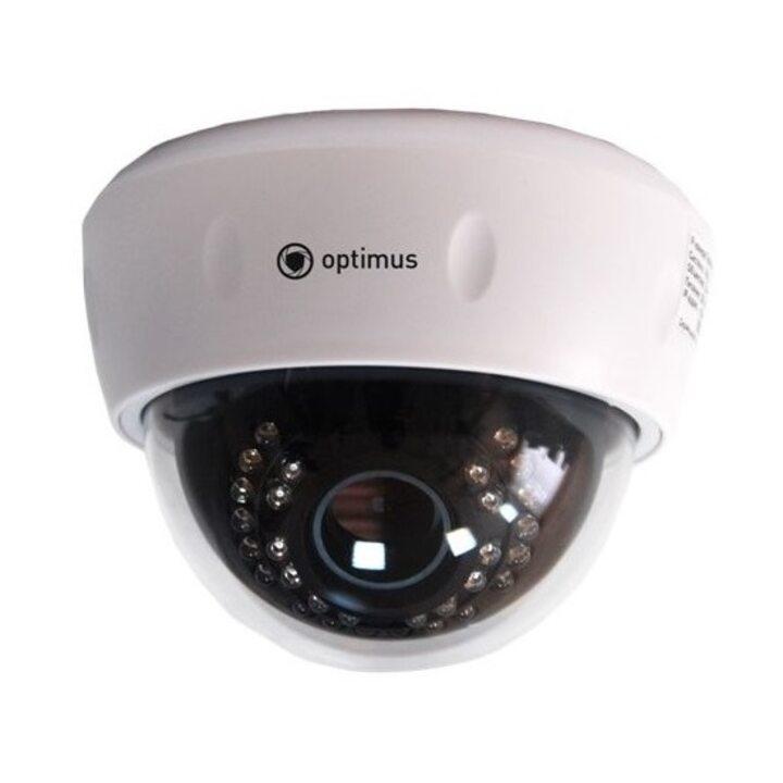 фото - Optimus IP-E021.3(3.6)P