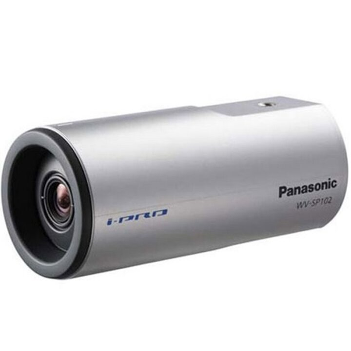 фото - Panasonic WV-SP102