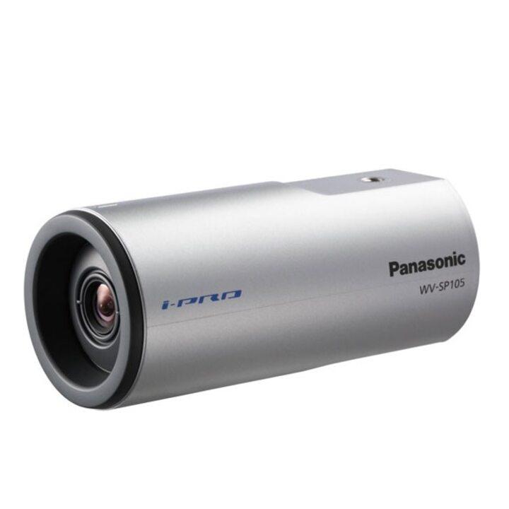 фото - Panasonic WV-SP105