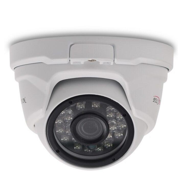 фото - Polyvision PD-IP2-B2.8P v.2.6.2