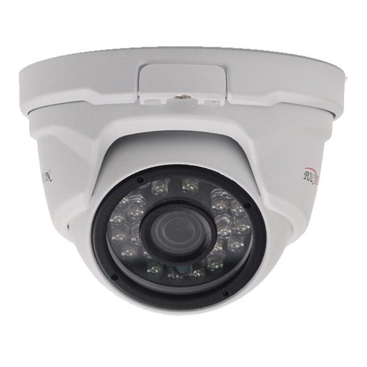 фото - Polyvision PD-IP5-B3.6P v.2.1.2