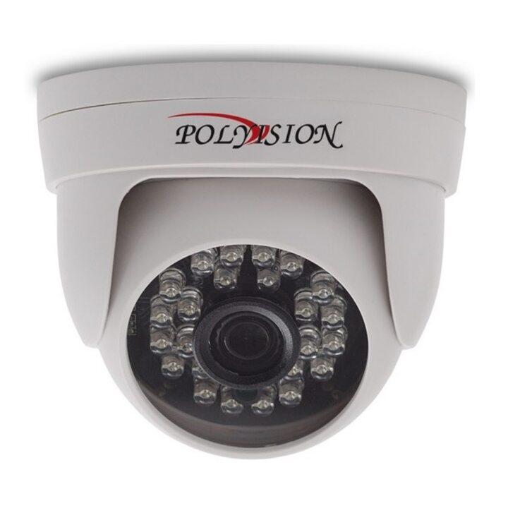 фото - Polyvision PD1-IP1-B2.8 v.2.0.2