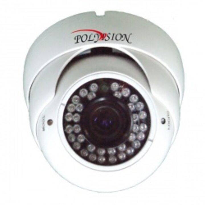 фото - Polyvision PDM-IP1-V12 v.9.1.6