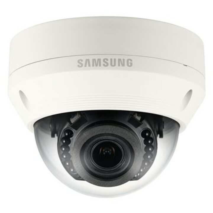 фото - Samsung QNV-6070RP