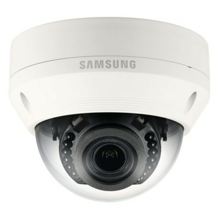 фото - Samsung QNV-7080RP