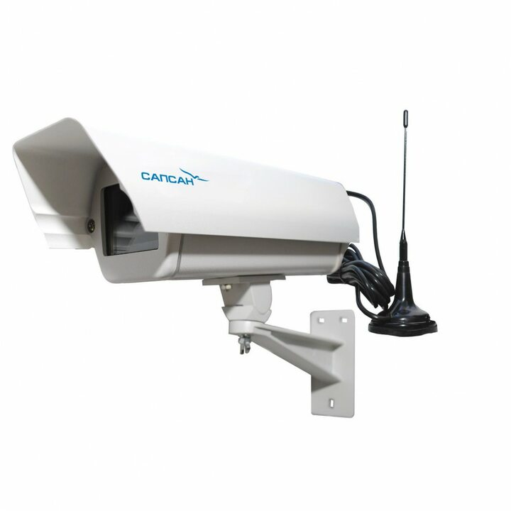 фото - Сапсан IP-Cam 1607 3G/LTE (2,8-12)