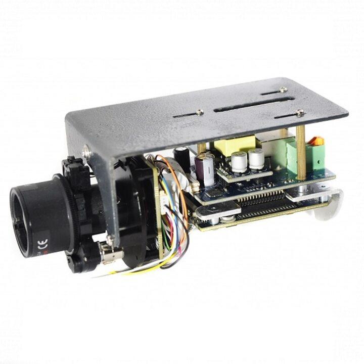 фото - Smartec STC-IPM5200SLR/1 Estima
