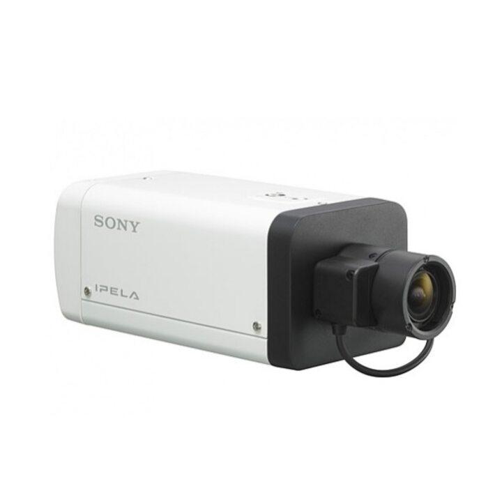 фото - Sony SNC-EB520